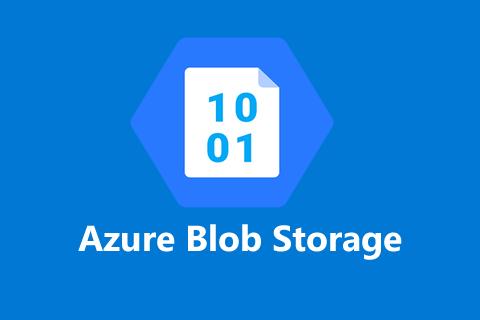Azure Blob Storage
